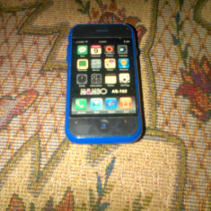 Radio portabil sub forma de iPhone si casti Panasonic - Aparat radio Panasonic, Analog