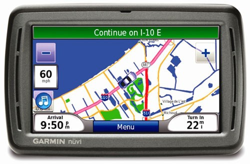 How to Update the Garmin Nuvi (with Pictures) - wikiHow