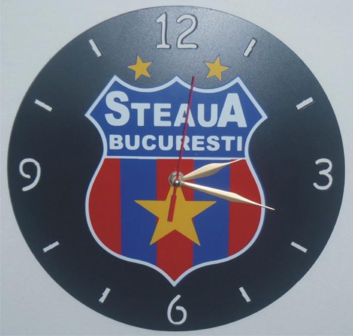 Ceas de perete - Steaua foto mare