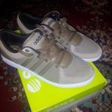 Adidasi barbati, Marime: 44, Maro - Vand adidasi Adidas Court Sequence marimea 44 pret 170 ron