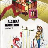 Culegere Matematica - MATE 2000+ 10/11 ALGEBRA, GEOMETRIE PARTEA I - CULEGERE PT CLASA A VIII A de ANTON NEGRILA ED. PARALELA 45
