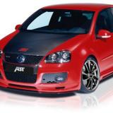 Spoiler bara fata tuning VW Golf V Gti ABT Sportsline, Volkswagen