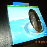 Bluetooth Handsfree Nokia HS-11W + Incarcator ACP-12 - Handsfree GSM