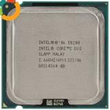 Vand Procesor Intel Core 2 Duo E8200 6M/ 2.66 GHz/1333 MHz FSB - Procesor PC, Numar nuclee: 2, 2.5-3.0 GHz, LGA775
