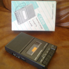 Casetofon portabil de colectie