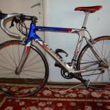 Vand sau schimb Bicicleta cursiera MOSER - Cursiere, Baieti