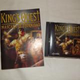 Joc de colectie - King's Quest - collector