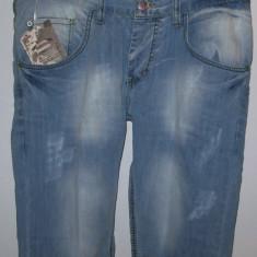 Pantaloni barbati, S, Scurti - Pantaloni Scurti / Bermude model conic marime W33 L34