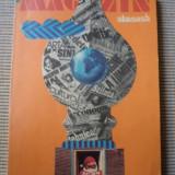 Magazin almanah 1977 hobby