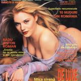 REVISTA PLAYBOY DIN APRILIE 2002 (ALEXANDRA) - Reviste XXX