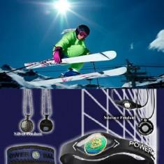 Bratara magnetice, Unisex - Bratara Energetica Power Balance - Imunatateste Puterea, Echilibrul si Flexibilitatea