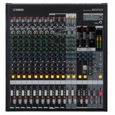Mixer audio - Yamaha MGP16X mixer profesional audio