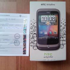 Vand HTC Wild Fire - Telefon mobil HTC Wildfire