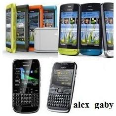 Decodare telefon, Garantie - Decodare deblocare resoftare Nokia SL3 Asha 201 300 302 E5 E6 E63 E52 E55 E71 E72 C1 C1-01 C2 C2-05 C3 C3-01 C5 C5-03 C6 2730 5230 N97