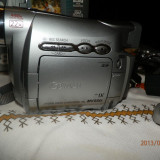 Camera video Canon MV850i, Mini DV, CCD, 20-30x, 2-3 inch