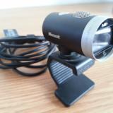 Webcam Microsoft LifeCam Cinema, USB HD 720p