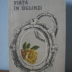 Sanda Movila - Viata in oglinda - Roman