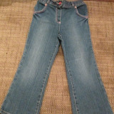 blugi 3-4 ani 104 cm fete sau baieti