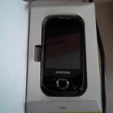 Samsung i5500 - Telefon Samsung, Negru, 2GB, Neblocat, Smartphone, Touchscreen