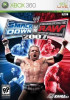 Smackdown vs RAW 2007 --- XBOX 360