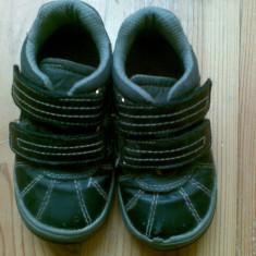 Adidasi copii marimea 23!, Culoare: Negru, Baieti