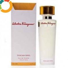 Parfum salvatore ferragamo - Parfum femeie Salvatore Ferragamo, Apa de toaleta, 75 ml, Floral