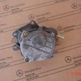 Mercedes 320 CDI V6, pompa vacum