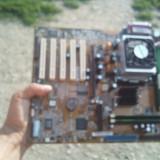 Placa de baza Asus, Pentru INTEL, Altele, Altul, Contine procesor