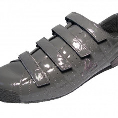 Adidasi le coq sportif - Adidasi dama Le Coq Sportif, Marime: 36, Culoare: Argintiu, Argintiu