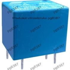 Releu 12 V/ 5/7 A, 20x15x16mm, 3 contacte - 128363