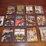 Jocuri PS2 - Jocuri Playstation 2 / Ps2 Originale