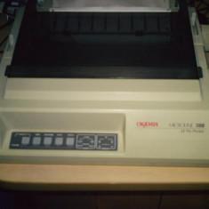 Imprimanta OKIDATA Microline 380 - 24 pini - Imprimanta matriciale