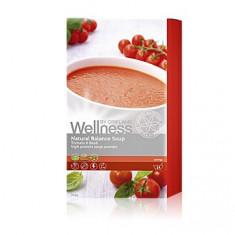 Supa WELNESS tomate de la ORIFLEME, 2 bucati la pret de una! Produs de slabire - Semipreparate