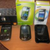Telefon mobil Samsung Galaxy Gio, Negru - Samsung Galaxy GIO+i5500+MINI LA SUPER PRET!!!
