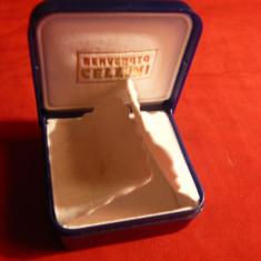 Cutiuta de bijuterie firma Benvenuto Cellini - Cutii si accesorii bijuterii