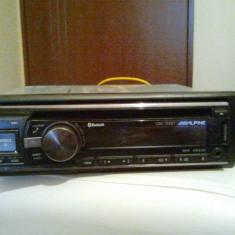 Mp3 auto Alpine - CD Player MP3 auto