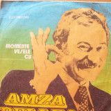 Muzica Dance, VINIL - Amza Pelea Momente vesele disc vinil