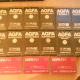 Casetofon - Vand casete Agfa TDK si BASF neinregistrate si superselectii anii 80 cu discografii imprimate de pe magnetofon pe deck akai si suport casete BASF
