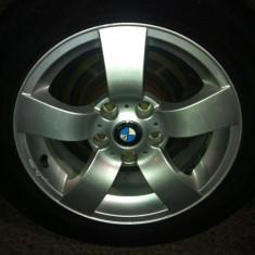 JANTE BMW STYLE 122 - Janta aliaj, Diametru: 16, Latime janta: 7, Numar prezoane: 5, PCD: 120