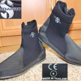 Papuci / boots neopren Scuba Pro, marimea S - Incaltaminte outdoor, Marime: 41