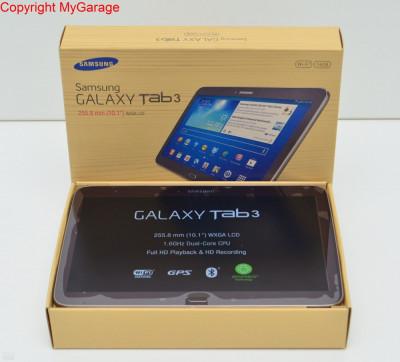 Samsung Galaxy Tab 3, Sigilata,10.1 inch foto