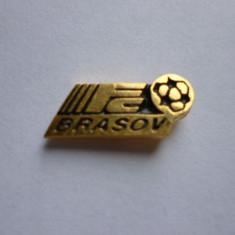 Insigna fotbal FC BRASOV