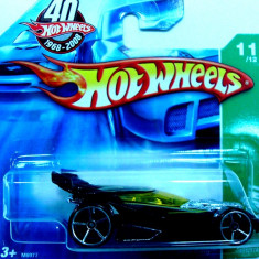 HOT WHEELS-TREASURE HUNT-DRIFT KING ++2501 DE LICITATII !! - Macheta auto
