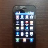 SMARTPHONE LG OPTIMUS SOL-E730 - Telefon LG, Gri, Vodafone