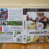 Madden NFL 11  (PS3)  (ALVio) + sute de alte jocuri  ( VAND / SCHIMB )