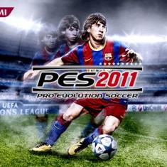 Joc original Pro Evolution Socer 2011 pentru consola Sony PS3 Playstation 3 - Jocuri PS3 Namco Bandai Games, Sporturi, Toate varstele, Multiplayer