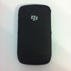 Telefon mobil Blackberry 9300, Negru, 2 GB - VAND BLACKBERRY MODEL 9300 CURVE