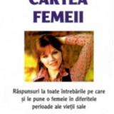 CARTEA FEMEII - MARIE-CLAUDE DELAHAYE - PRET REDUS - 2002