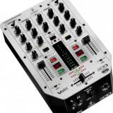 Mixere DJ - Mixer behringer vmx200