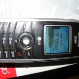 TELEFON LG Z525i - ZAPP, Negru, Clasic, TFT, 128x128 pixeli